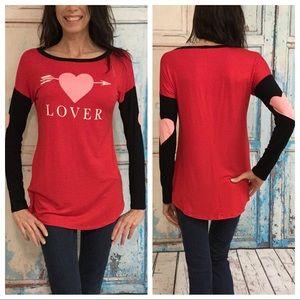 Tops - Lover Top